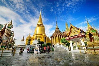 برخلاف اخبار گذشته، تایلند تا پیش از ۲۰۲۱ گردشگر خارجی نمیپذیرد