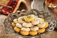 نان برنجی کرمانشاه