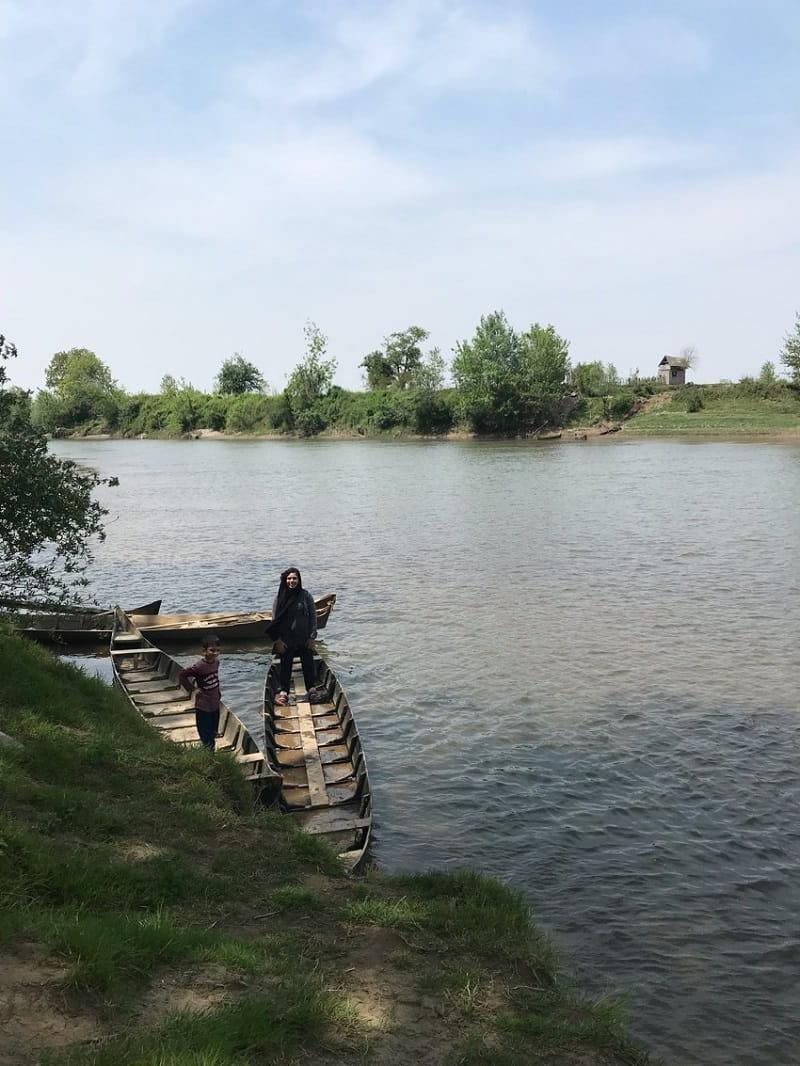 رودخانه محسن آباد