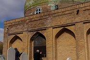 بنای خانقاه شمس الدین برهانی