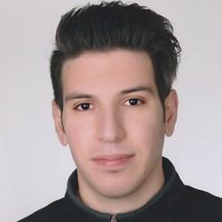 امیرعلی محمودی